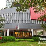吉隆坡酒店:Furama Bukit Bintang