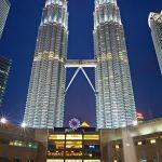 吉隆坡景点:Kuala Lumpur City Centre (KLCC)