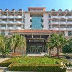 桂林酒店:乐满地度假酒店