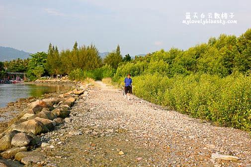 槟城景点 | Kampung Sungai Burung