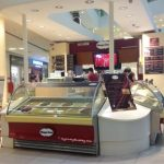 Queensbay Mall: Häagen-Dazs