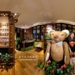 槟城旅游:Helen's Handmade Bear Exhibition