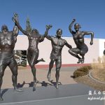 Colorado Springs: United States Olympic Training Center