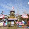 桂林景点:乐满地主题乐园