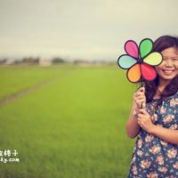 Sunnysan Photography: 稻野外拍