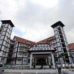 金马伦酒店:Heritage Hotel Cameron Highlands