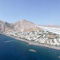 希腊爱琴海航空 Aegeon Airlines