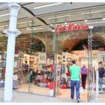英国伦敦购物篇:Cath Kidston