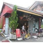 槟城乔治市古迹区租脚车