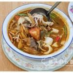 北海美食:利明泰式煮炒