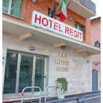 意大利威尼斯酒店: Hotel Regit