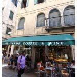 意大利威尼斯美食:Al Verde Coffee & Wine
