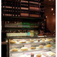 The Gardens Mall: Alexis Bistro & Wine Bar