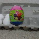 春天:我的复活节礼物