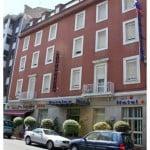 意大利米兰酒店篇:Hotel Bernina