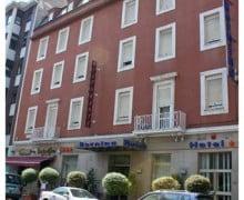 意大利米兰酒店篇 | Hotel Bernina