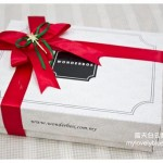 Beauty Box : WonderBox