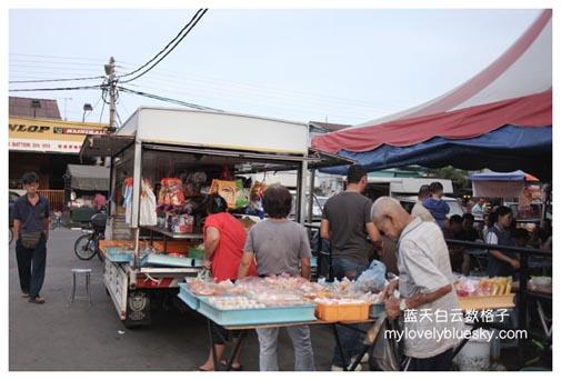 槟城美食:Astaka Batu Maung