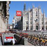 意大利米兰公共交通篇