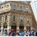 意大利米兰购物篇:Prada