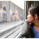 欧洲游坐火车:Milano Centrale – Ventimiglia Stazi – Nice Ville – Avignon Tgv