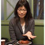 台湾台北美食:紫藤庐