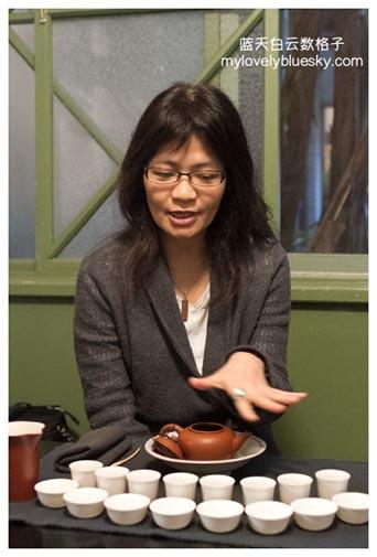 台北:紫藤炉