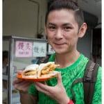参与NTV7《爱食客》美食节目拍摄
