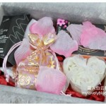 Beauty Box : WonderBox ( January 2013)