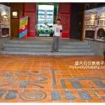 台湾台北美食:台北圆环保庇馆
