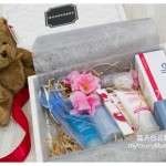 Beauty Box : WonderBox ( February 2013)