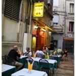 法国普罗旺斯亚维浓美食:Restaurant Le Viet-Nam