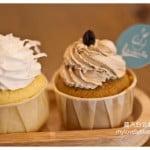 槟城美食:La Vanille Cupcakes & Macarons