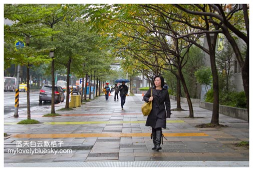 台湾台北公共交通