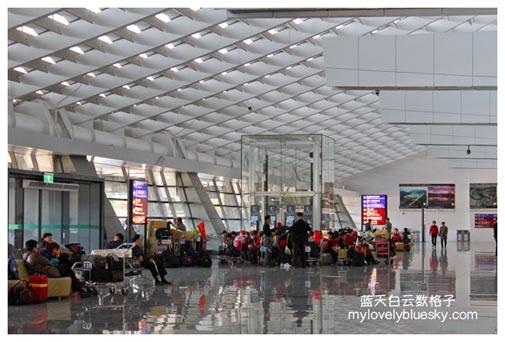 桃园国际机场