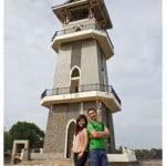 吉打亚罗士打旅游:Dataran Tanjung Chali