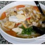 吉打双溪大年美食:二缜泰国海鲜料理