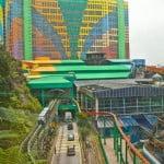彭亨旅游酒店篇:First World Hotel