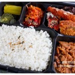 韩国美食: Brunch Box / Take Out