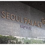 韩国首尔酒店: Seoul Palace Hotel
