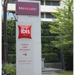 泰国曼谷酒店篇:Mercure Bangkok Siam
