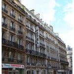 法国巴黎酒店篇:Hôtel Metropol