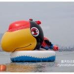 槟城旅游:Water Ubah 我的乌巴