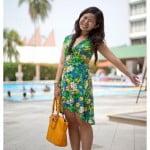 Whitesoot : Fresh Tropics Sundress