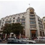 法国巴黎购物:Louis Vuitton