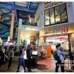 First World Hotel : Shanghai 10 + Hainan Kitchen + Marrybrown