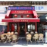 法国巴黎美食:Asia Express