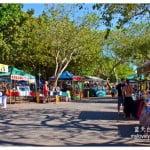 澳大利亚北领地旅游:Mindil Beach Sunset Market