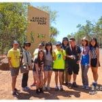澳大利亚北领地旅游:Kakadu National Park 卡卡都国家公园