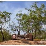 澳大利亚北领地旅游:Litchfield National Park 李治菲特国家公园